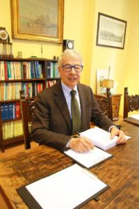 dr. Gianmaria Viganò