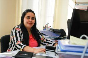 Noura Rachidi